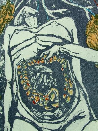 Unrefined Anatomies
