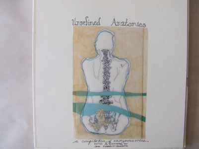 Unrefined Anatomies introduction page