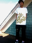 """Insect Takeover"" Men's shirt"