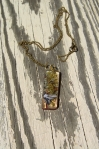 birch insect sml rectangle pendant 1