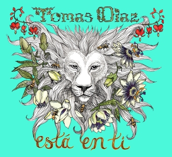 Single cover artwork